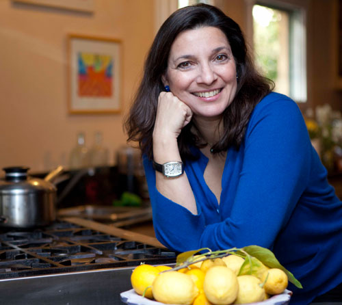 Diane Kochilas - The Greek Food Guru