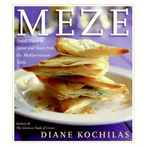 Meze, Small Plates to Savor and Share