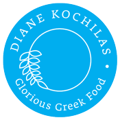 Greek Food – Greek Cooking – Greek Recipes by Diane Kochilas