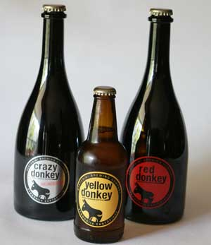 The Donkey Beers