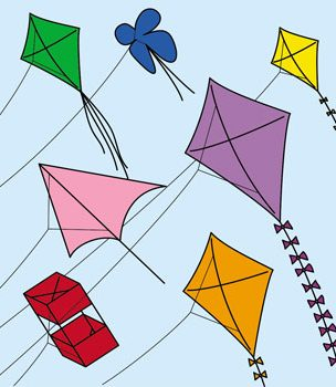 Kite flying is the thing to in Greece on Clean Monday, which is March 18th this year. It's the start of Lent.