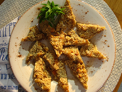 Homemade-Pasteli