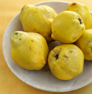 QUINCE_FRUIT