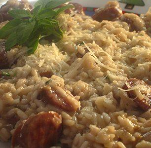 Mama2_Risotto-w-Sausage-and-Mushrooms