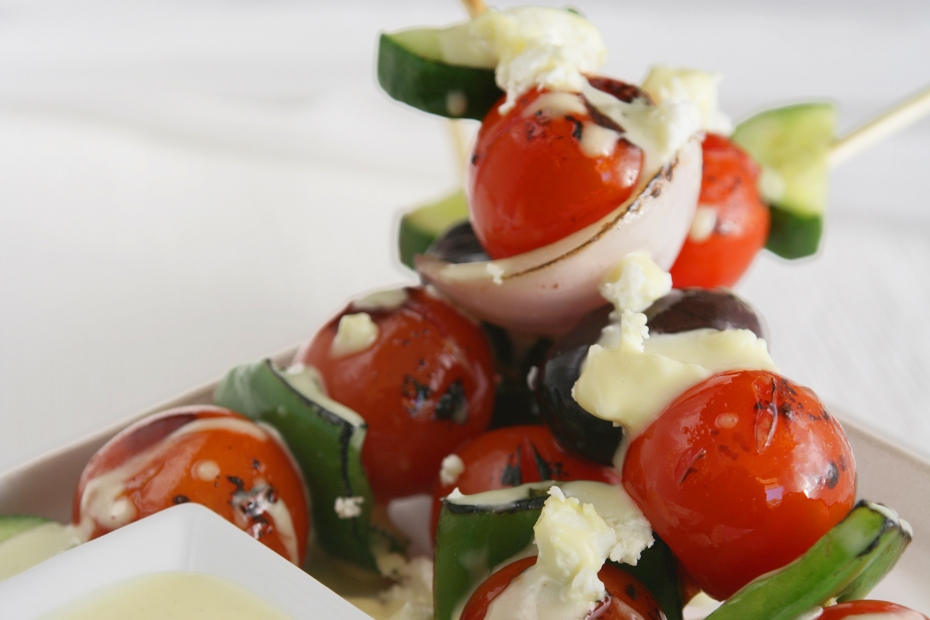 Greek-Salad-on-a-Stick