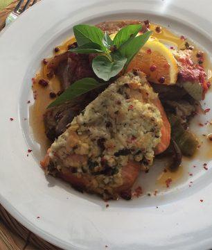 feta-crusted-salmon-over-late-summer-briam-2