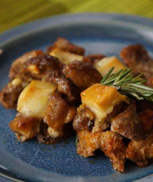 Pork Exohiko