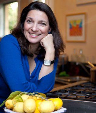 "Interview with Chef, Author, and ""Greek Food Guru"" Diane Kochilas"