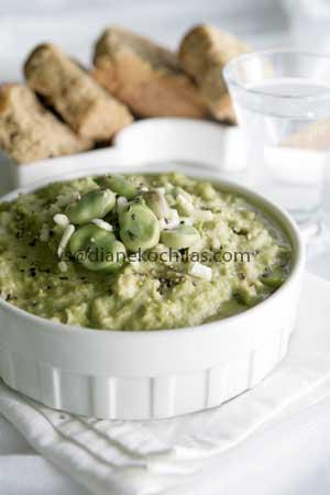 Fava—Greece's Versatile Bean Spread
