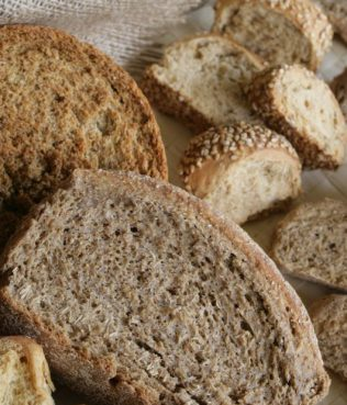 Paximadia, Bread Rusks