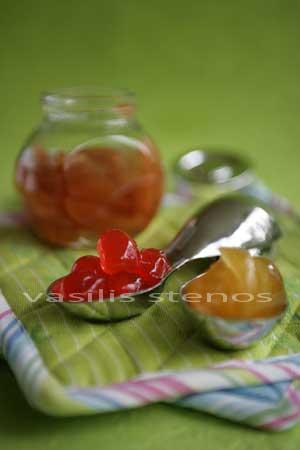 Greek Sweets Basics