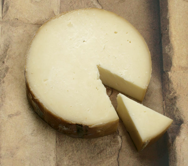 Metsovone Cheese