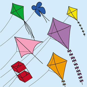 Clean Monday, Kite Flying and Greek Picnics!