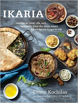 Greek food greek cooking greek recipes by diane kochilas ikaria lessons on food life and longevity from the greek island where people forget to die forumfinder