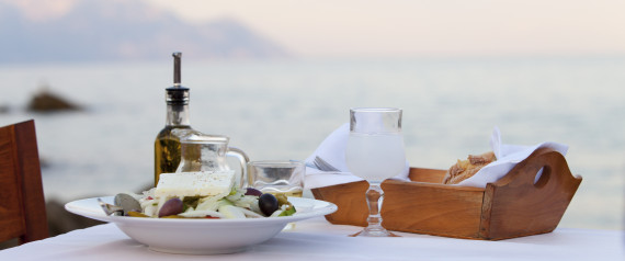 Check out Diane's article on Ikaria in the HuffPost