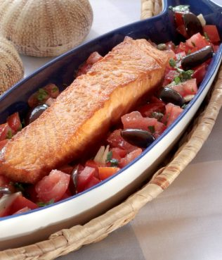 Olives in Greek Cooking