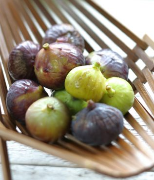 Ikaria Longevity Secret: Figs, Glorious Figs!