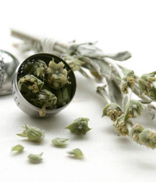 Ikaria Longevity Secret: Herbal Teas