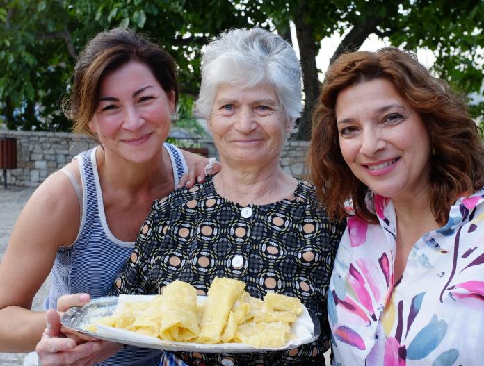 My Greek Table with Diane Kochilas