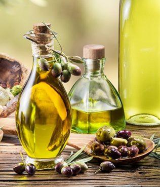 The Mediterranean Diet & Olive Oil