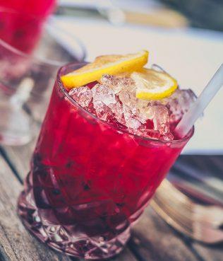 Mastihatini – Cocktail
